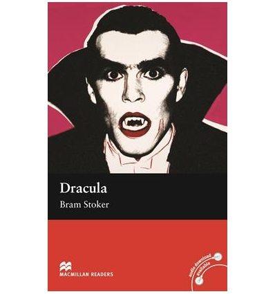 Книжка Intermediate Dracula ISBN 9780230030466