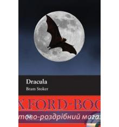 Macmillan Readers Intermediate Dracula + Audio CD + extra exercises