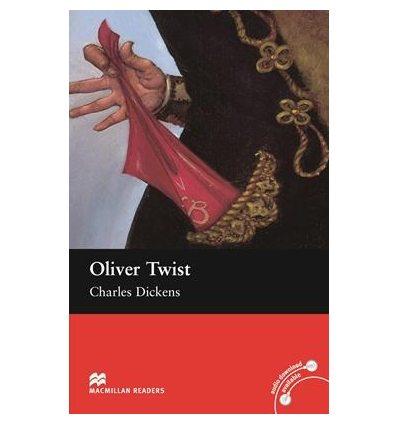 Книжка Intermediate Oliver Twist ISBN 9780230030459