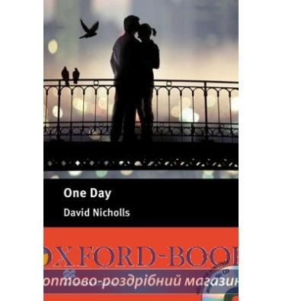 Macmillan Readers Intermediate One Day + Audio CD + extra exercises
