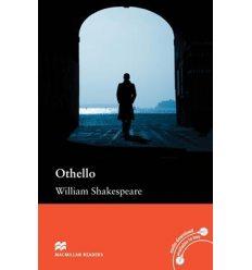 Macmillan Readers Intermediate Othello
