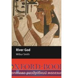 Macmillan Readers Intermediate River God