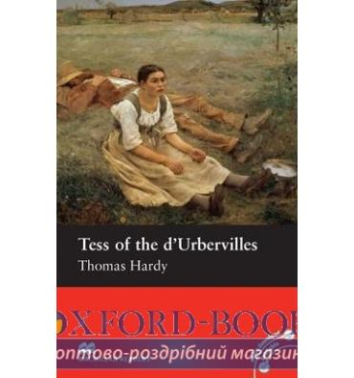 Macmillan Readers Intermediate Tess of the d'Urbervilles