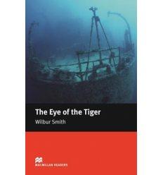 Macmillan Readers Intermediate The Eye of the Tiger