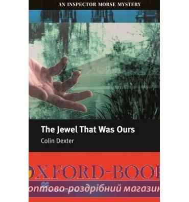 Macmillan Readers Intermediate The Jewel That Was Ours