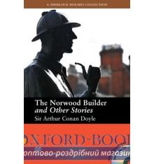 Macmillan Readers Intermediate The Norwood Builder & Other Stories + Audio CD + extra exercises