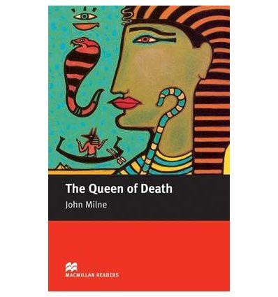 Macmillan Readers Intermediate The Queen of Death