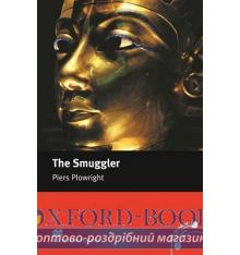 Macmillan Readers Intermediate The Smuggler