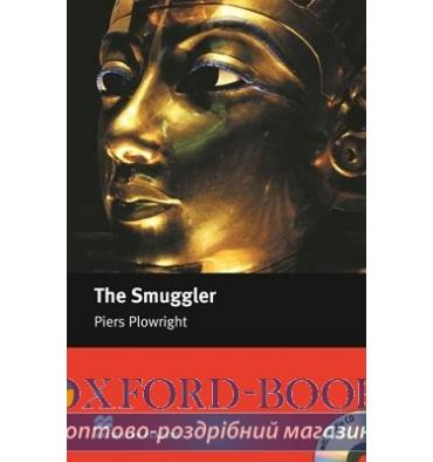Macmillan Readers Intermediate The Smuggler + Audio CD