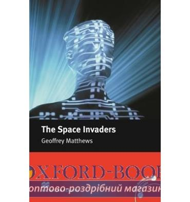 Книжка Intermediate The Space Invaders ISBN 9780230035232