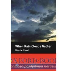 Macmillan Readers Intermediate When Rain Clouds Gather