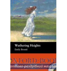 Macmillan Readers Intermediate Wuthering Heights + Audio CD + extra exercises