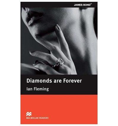 Macmillan Readers Pre-Intermediate Diamonds are Forever