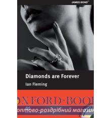 Macmillan Readers Pre-Intermediate Diamonds are Forever + Audio CD + extra exercises