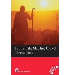 Macmillan Readers Pre-Intermediate Far from the Madding Crowd