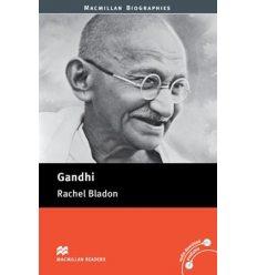 Macmillan Readers Pre-Intermediate Gandhi