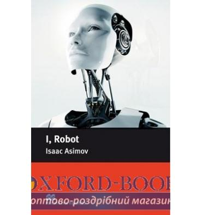 Macmillan Readers Pre-Intermediate I, Robot