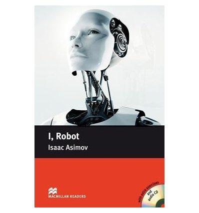 Macmillan Readers Pre-Intermediate I, Robot + Audio CD + extra exercises