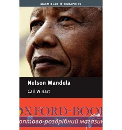 Macmillan Readers Pre-Intermediate Nelson Mandela