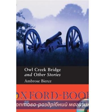Macmillan Readers Pre-Intermediate Owl Creek Bridge & Other Stories + Audio CD + extra exercises