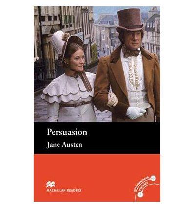 Macmillan Readers Pre-Intermediate Persuasion