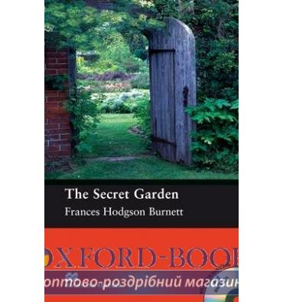 Macmillan Readers Pre-Intermediate The Secret Garden + Audio CD + extra exercises