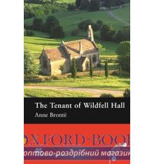 Macmillan Readers Pre-Intermediate The Tenant of Wildfell Hall