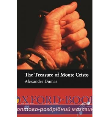 Macmillan Readers Pre-Intermediate The Treasure of Monte Cristo