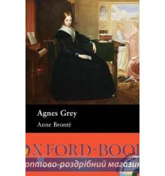 Macmillan Readers Upper-Intermediate Agnes Grey + Audio CD + extra exercises