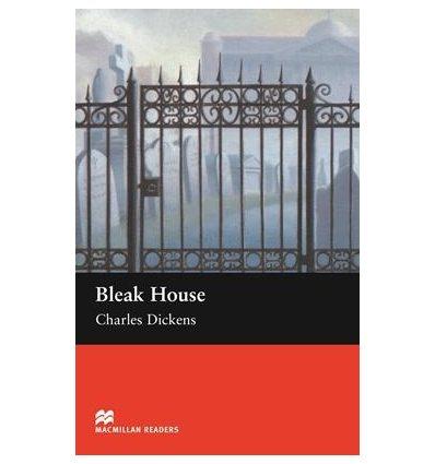 Книжка Upper-Intermediate Bleak House ISBN 9781405073219