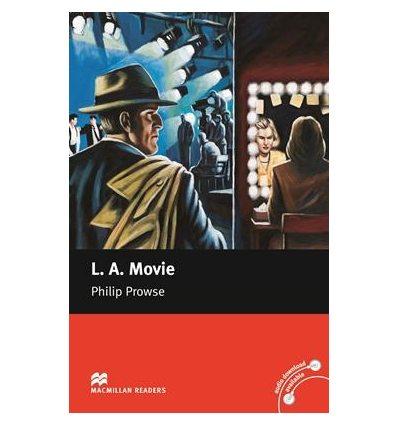 Macmillan Readers Upper-Intermediate L. A. Movie