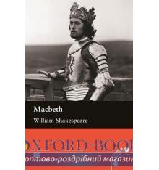 Macmillan Readers Upper-Intermediate Macbeth