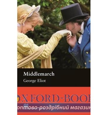Macmillan Readers Upper-Intermediate Middlemarch