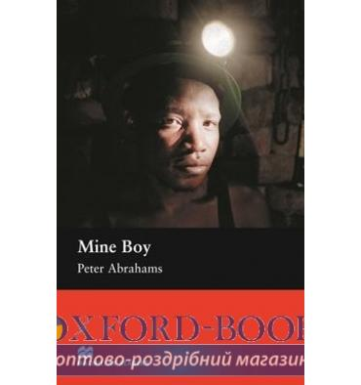 Macmillan Readers Upper-Intermediate Mine Boy