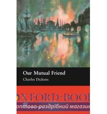 Macmillan Readers Upper-Intermediate Our Mutual Friend