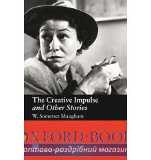 Macmillan Readers Upper-Intermediate The Creative Impulse & Other Stories