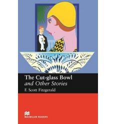 Macmillan Readers Upper-Intermediate The Cut-glass Bowl & Other Stories