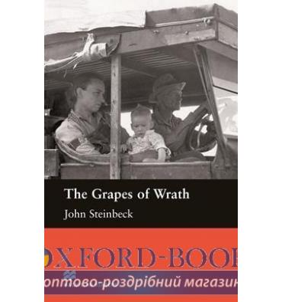 Macmillan Readers Upper-Intermediate The Grapes of Wrath