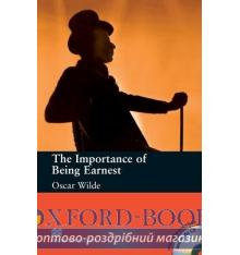 Macmillan Readers Upper-Intermediate The Importance of Being Earnest + Audio CD + extra exercises