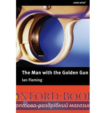 Macmillan Readers Upper-Intermediate The Man with the Golden Gun