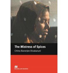 Macmillan Readers Upper-Intermediate The Mistress of Spices