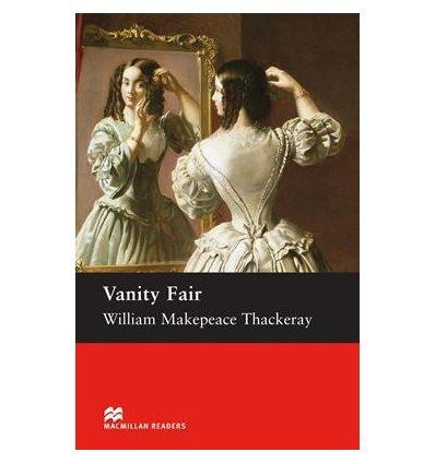 Macmillan Readers Upper-Intermediate Vanity Fair