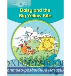 Книжка Macmillan Explorers Phonics 2 Daisy and the Big Yellow Kite ISBN 9780230404809