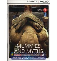 Cambridge Discovery Interactive Readers A2+ Mummies and Myths