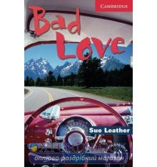 Книжка Bad Love Leather, S ISBN 9780521536530