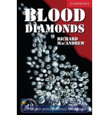 Книжка Blood Diamonds MacAndrew, R ISBN 9780521536578