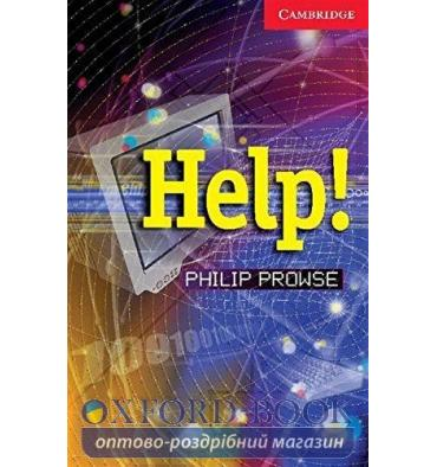 Cambridge English Readers 1 Help! + Downloadable Audio