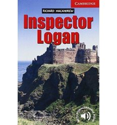 Книжка Inspector Logan MacAndrew, R ISBN 9780521750806