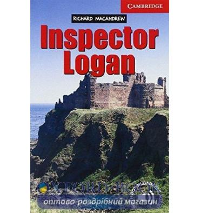 Книжка Inspector Logan MacAndrew, R ISBN 9780521750806