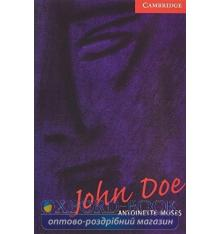 Книжка John Doe Moses, A ISBN 9780521656191